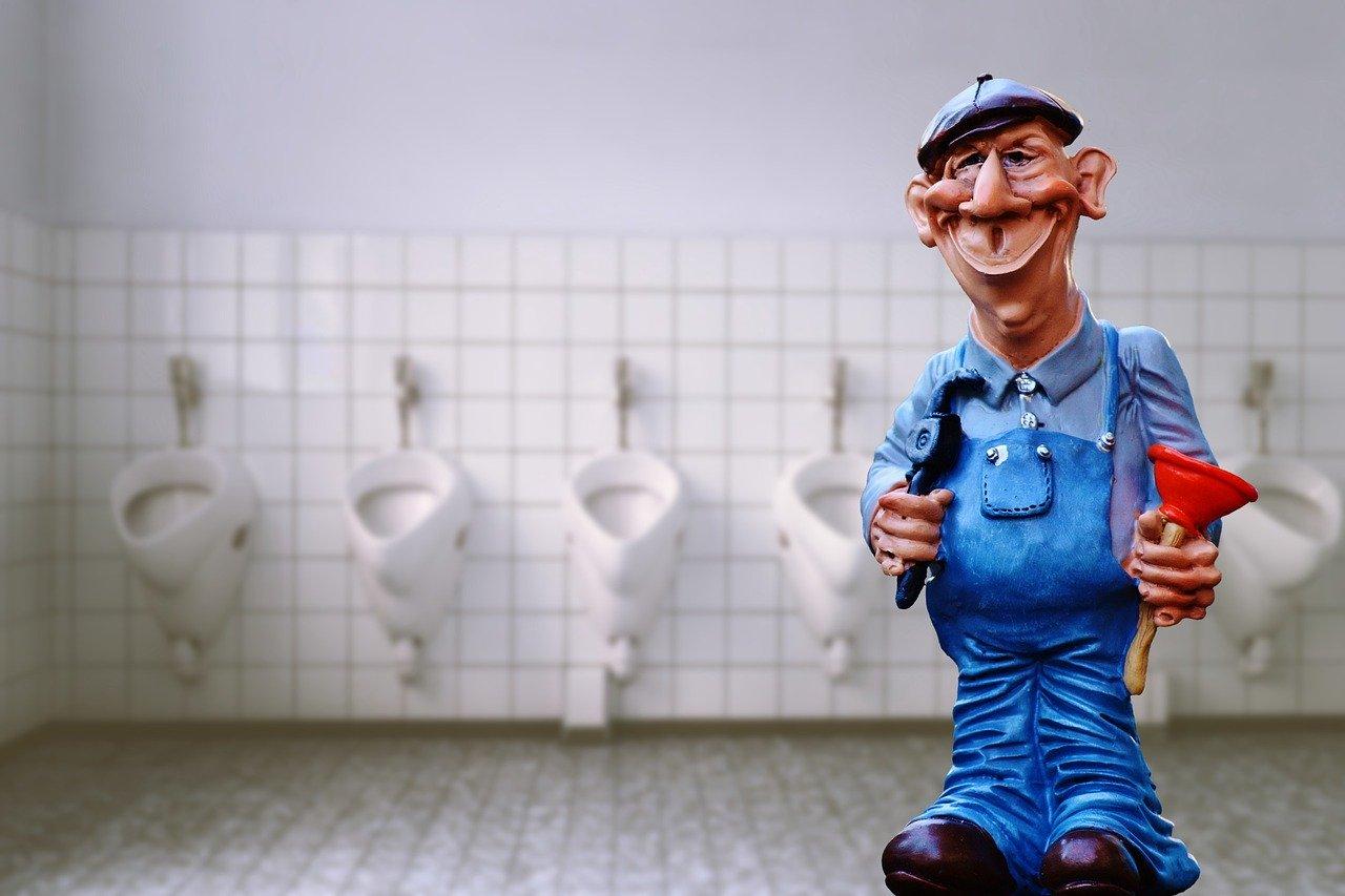 pompe relevage wc eaux usées