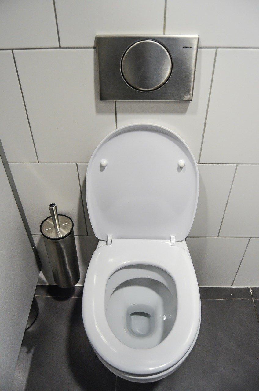 pompe de relevage wc + sanitaire