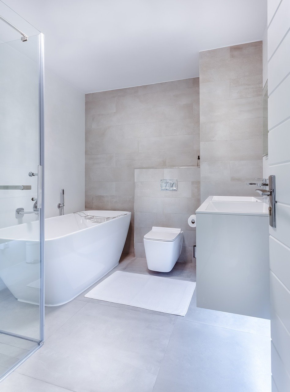 pompe de relevage salle de bain sous sol